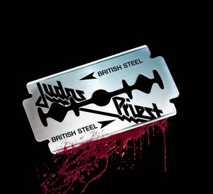 British Steel: 30th Anniversary Edition album cover