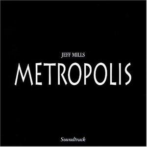 Metropolis album cover