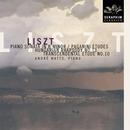 Liszt: Piano Sonata In B ... album cover