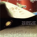 The Great Lost Sun Ra Alb... album cover