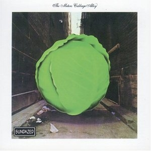 Cabbage Alley album cover