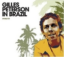 In Brazil album cover