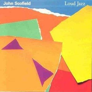 Loud Jazz album cover