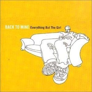 Back To Mine (Vol. 6) album cover