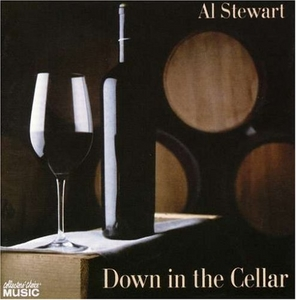 Down In The Cellar album cover