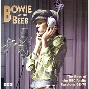 Bowie At The Beeb: The Best Of The BBC Radio Sessions 68-72 album cover