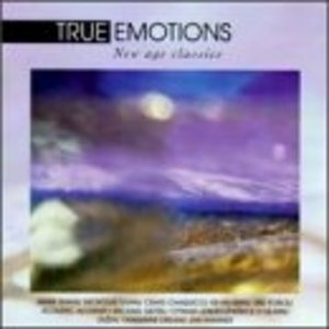 True Emotions: New Age Classics album cover