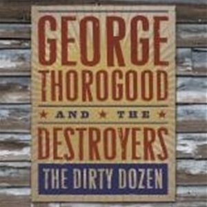 The Dirty Dozen album cover