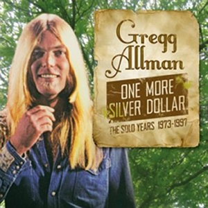 One More Silver Dollar: The Solo Years 1973-1997 album cover