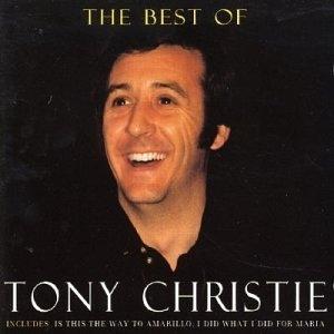 The Best Of (MCA Import) album cover