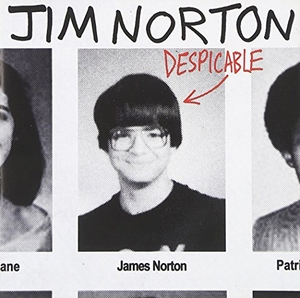 Despicable album cover