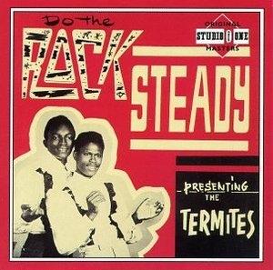 Do The Rock Steady album cover
