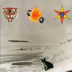The Three E.P.'s album cover