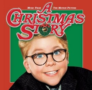 A Christmas Story (Music From The Motion Picture) album cover