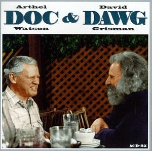 Doc & Dawg album cover