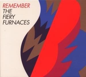 Remember album cover