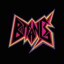 Bat Fangs album cover