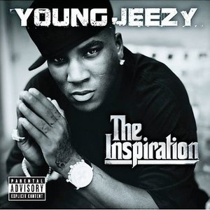The Inspiration: Thug Motivation 102 album cover