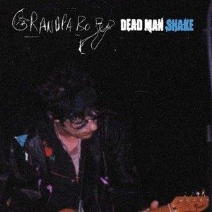 Dead Man Shake album cover