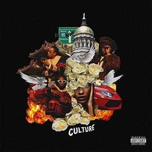 C U L T U R E album cover