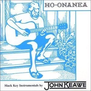 Ho'onanea album cover