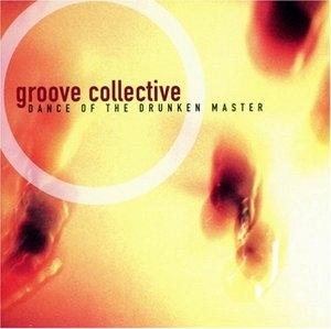 Dance Of The Drunken Master album cover