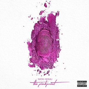 The Pinkprint (Deluxe Edition) album cover