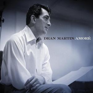 Amoré album cover