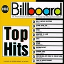 Billboard Top Hits: 1986 album cover
