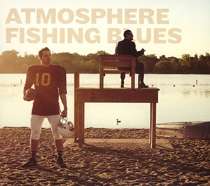 Fishing Blues album cover
