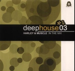 Deep House 03 album cover