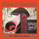 Blood & Chocolate (Exp) album cover