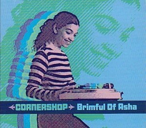 Brimful Of Asha album cover