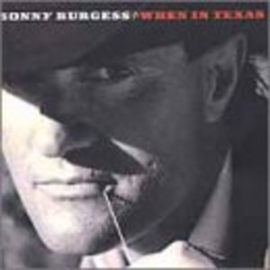 When In Texas (2000) album cover