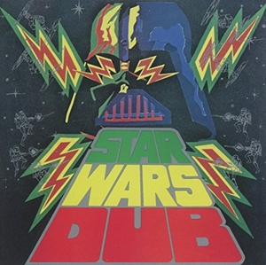 Star Wars Dub album cover