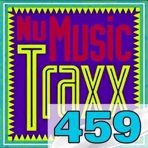 ERG Music: Nu Music Traxx, Vol. 459 (September 2017) album cover