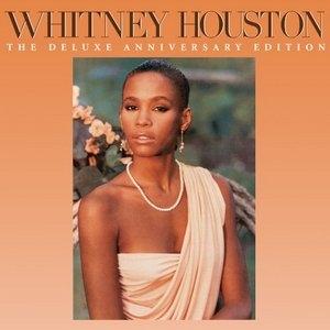 Whitney Houston (Deluxe Edition) album cover