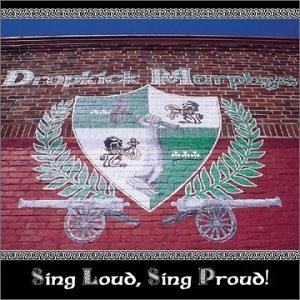 Sing Loud Sing Proud album cover