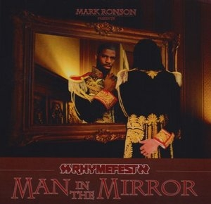 Mark Ronson Presents Rhymefest: Man in the Mirror album cover