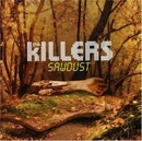 Sawdust album cover