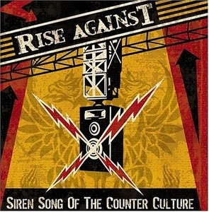 Siren Song Of The Counter Culture album cover