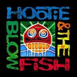 Hootie & The Blowfish album cover