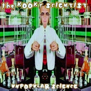 Unpopular Science album cover