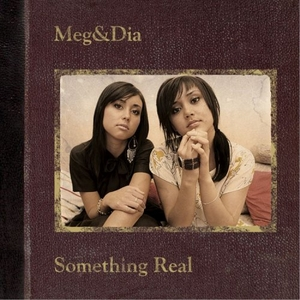 Something Real album cover
