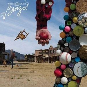 Bingo! album cover