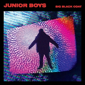 Big Black Coat album cover