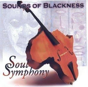 Soul Symphony album cover