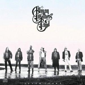 Seven Turns album cover