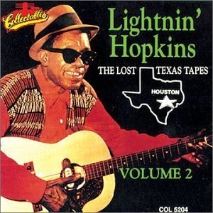 The Lost Texas Tapes Vol.2 album cover