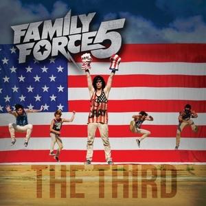 The Third album cover